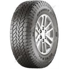 GENERAL TIRE grabber at3 xl 255/55 R19 111H, celoroční pneu, osobní a SUV