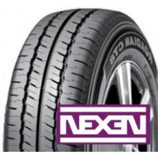 Letní pneumatiky pro dodávková a lehká nákladní vozidla asijské provenience. Nová technologie výroby s vylepšenou pryžovou směsí a optimálním tvarem dezénu, zajišťují optimální odolnost proti opotřebení pneumatik, nízkou hladinu hluku a dobrou přilnavost pneumatik k povrchu vozovky. Koupě těchto pneumatik je dobrá volba.