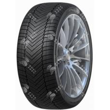 TOURADOR x all climate tf1 155/65 R14 75T TL, celoroční pneu, osobní a SUV