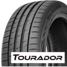 TOURADOR x speed tu1 235/45 R17 97W TL XL ZR, letní pneu, osobní a SUV