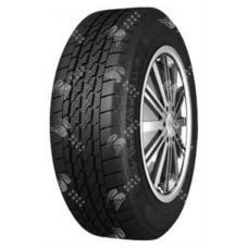 NANKANG aw-8 225/75 R16 121R, celoroční pneu, VAN