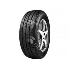 DELINTE AW5 van 205/75 R16 110T TL C M+S 3PMSF, celoroční pneu, VAN