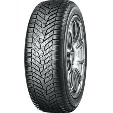 YOKOHAMA v905 w.drive 225/55 R17 101V TL XL M+S 3PMSF RPB, zimní pneu, osobní a SUV
