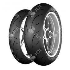 DUNLOP sportsmart2 max 120/70 R17 58H TL, celoroční pneu, moto