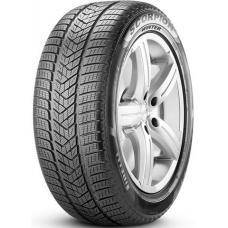 PIRELLI scorpion winter 285/40 R22 110V, zimní pneu, osobní a SUV
