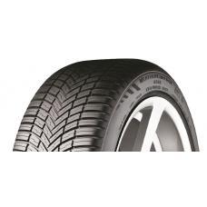 BRIDGESTONE Weather Control A005 XL 235/50 R18 101H, celoroční pneu, osobní a SUV