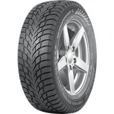 NOKIAN Seasonproof C 225/55 R17 109H, celoroční pneu, VAN