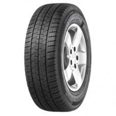 CONTINENTAL VanContact 4Season 8PR 245/70 R17 121Q, celoroční pneu, VAN