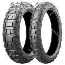 BRIDGESTONE battlax adventurecross ax41 160/60 R15 67H, letní pneu, moto