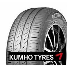 Kumho KH27 Ecowing ES01 je moderní letní pneumatika nové generace, která nabízí dobré jízdní vlastnosti a zároveň šetří spotřebu paliva, kterou ovlivňuje nízký valivý odpor a rovnoměrné užívání. Pneumatiky Kumho všeobecně nabízejí velkou užitnou hodnotu za nízkou cenu.