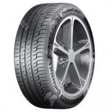 CONTINENTAL premiumcontact 6 xl fr si 255/45 R20 105H, letní pneu, osobní a SUV