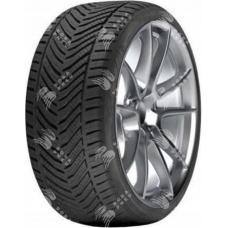 RIKEN all season suv 255/55 R18 109V TL XL M+S 3PMSF, celoroční pneu, osobní a SUV