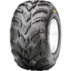 CST c 9314 4pr 25/10 R12 51M TL 4PR, celoroční pneu, moto