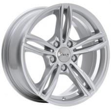 """alu kola AVUS RACING ac-mb3 hyper stříbrné 8,5x19"""" 5x120 ET35 72,6"""