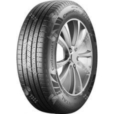 CONTINENTAL crosscontact rx xl seal f 265/45 R22 109W, letní pneu, osobní a SUV