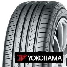 YOKOHAMA bluearth-a ae-50 185/60 R16 86H, letní pneu, osobní a SUV