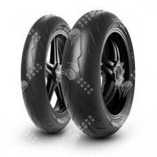 PIRELLI DIABLO ROSSO IV 200/55 R17 78W, celoroční pneu, moto