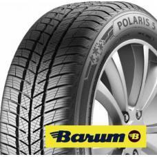 Zimní pneumatika Barum Polaris 5 je novinkou na zimní sezonu 2019. Pneu Barum Polaris 5 je vysoce moderní pneumatika s inovativním dezénem, který zajišťuje bezpečnější jízdu na kluzkých vozovkách, dobrou trakci na sněhu a komfortnější a pohodlnou jízdu. Díky profilu, který je přizpůsobený podmínkám v zimě, pneumatika velice dobře sedí na silnici a tím se zlepšuje trakce i brzdná dráha na zimních cestách. Barum Polaris 5 je ideální volbou na zimní období.