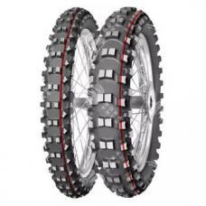 MITAS terra force mx-sm 90/100 R14 49M, celoroční pneu, moto