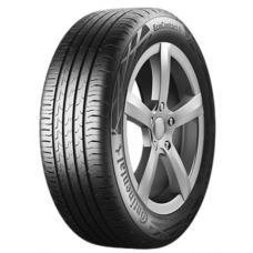CONTINENTAL ECO 6 VOL XL DEMO 235/55 R18 100V, letní pneu, osobní a SUV