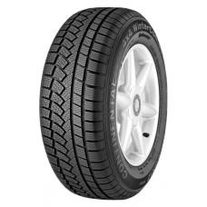 CONTINENTAL 4x4 witner contact 255/55 R18 105H, zimní pneu, osobní a SUV