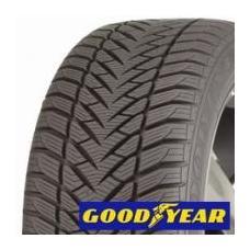 Zimní pneumatika Goodyear Ultra Grip GW-3 je ideální pneu pro automobily střední a vyšší třídy s vysokým výkonem. Goodyear GW3 zajišťuje řidičům skvělou ovladatelnost a vysokou míru bezpečí. Samozřejmostí u této pneu je maximální ochrana vůči aquaplaningu