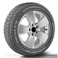 BFGOODRICH g force winter 2 suv 235/55 R18 100H, zimní pneu, osobní a SUV
