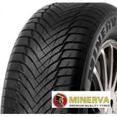 MINERVA frostrack hp 165/60 R15 81T TL XL M+S 3PMSF, zimní pneu, osobní a SUV