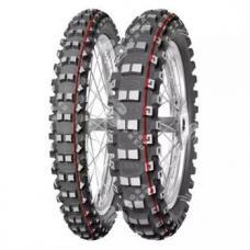 MITAS terra force mx-mh 80/100 R12 50M, celoroční pneu, moto