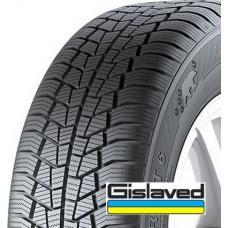 GISLAVED euro frost 6 185/60 R15 88T TL XL M+S 3PMSF, zimní pneu, osobní a SUV