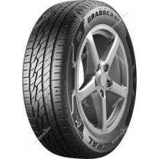 GENERAL TIRE grabber gt plus fr xl 255/45 R20 105Y, letní pneu, osobní a SUV