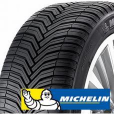 MICHELIN crossclimate+ 205/60 R16 96H, celoroční pneu, osobní a SUV