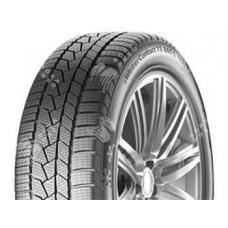 CONTINENTAL wintercontact ts860 s contisilent 275/40 R21 107V, zimní pneu, osobní a SUV