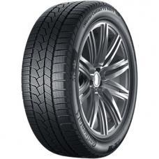 CONTINENTAL WinterContact TS860 S 275/40 R22 107V, zimní pneu, osobní a SUV