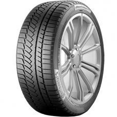 CONTINENTAL WinterContact TS850 P ContiSeal 235/50 R19 99T, zimní pneu, osobní a SUV