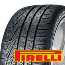 PIRELLI winter 240 sottozero serie ii 245/45 R19 102V TL XL M+S 3PMSF ROF, zimní pneu, osobní a SUV
