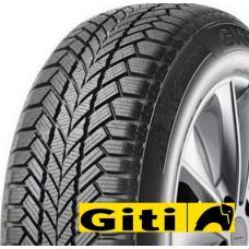 GITI winter w1 225/55 R17 101V TL XL M+S 3PMSF, zimní pneu, osobní a SUV