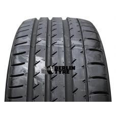 YOKOHAMA ADVAN SPORT V105 * DEMO DOT17 225/60 R18 104W, letní pneu, nákladní