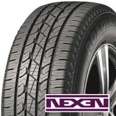 NEXEN roadian htx rh5 225/75 R16 115Q TL LT 10PR M+S, letní pneu, osobní a SUV