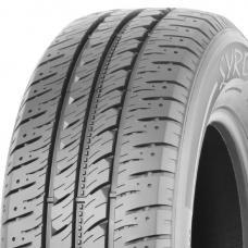 SYRON merkep 2 x aw 8pr 3pmsf 205/65 R16 107T, celoroční pneu, VAN