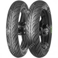 MITAS mc 25 bogart 100/80 -17 52S, letní pneu, moto