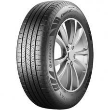 CONTINENTAL CrossContact RX 275/45 R22 115W, letní pneu, osobní a SUV