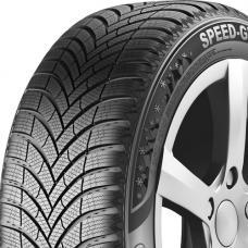 SEMPERIT SPEED GRIP 5 215/45 R18 93V, zimní pneu, osobní a SUV