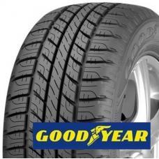 GOODYEAR wrangler hp all weather 235/60 R18 107V TL XL M+S FP, letní pneu, osobní a SUV