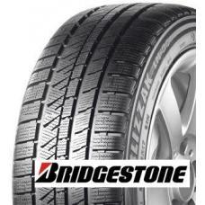 BRIDGESTONE BLIZZAK LM30 – zimní pneumatiky s asymetrickým dezénem s vysokým počtem záběrových hran ve středové části, díky kterým mají skvělou přilnavost na sněhu a ledu. Optimální poměr drážek pro vyvážené výkony na sněhu a mokrém i suchém povrchu vozovky. Běhoun pneumatiky je obohacený o siliku pro spolehlivé brzdění a přilnavost ve všech zimních podmínkách. Robustní a odolná konstrukce zajišťuje pohodlnou jízdu.