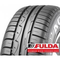 FULDA ECOCONTROL – letní pneumatiky. Díky inovované směsi s obsahem siliky se snížil valivý odpor pneumatik a tím dochází ke snížení spotřeby paliva. Současně tato směs umožňuje dobrou přilnavost za mokra. Četné radiální drážky zajistí trakci při jízdě i brzdění na mokrých površích. Velký počet záběrových hran zajistí dobré vedení stopy. Odolné vůči aquaplaningu.