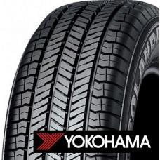 YOKOHAMA g91a 225/65 R17 101H TL, letní pneu, osobní a SUV