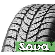 Sava eskimo S3+ vychází ze svého úspěšného předchůdce Sava Eskimo S3. Jízdní vlastnosti jsou vylepšeny díky inovované směsi se silikou, kde se pneumatika lépe přizpůsobuje vozovce za nízkých teplot a na mokré vozovce. Vzorek a kostra zůstal zachován.