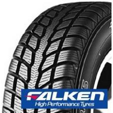 Zimní pneumatika FALKEN HS435 je určena pro malé a střední vozy. Vyznačuje se dobrými vlastnostmi jak na suché tak mokré vozovce a jistotu v řízení vám dodá i na sněhu díky četným drážkám. Falken HS435 vás mile překvapí také svou životostí.