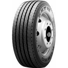 KUMHO krt02 245/70 R17 143J TL, celoroční pneu, nákladní